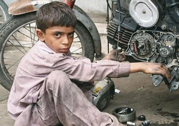 Child Labour in Pakistan 2021 Essay Articles Presentation