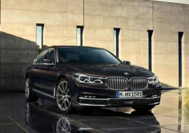 BMW 7 Series Price in Pakistan 2018 New Specs Interior Release Date