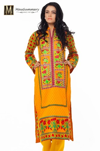 Innovative Sindhi Dress