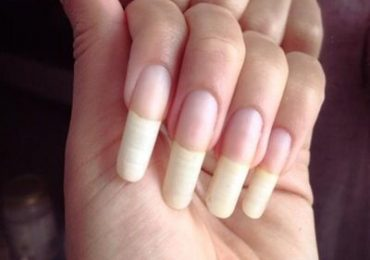 How to Get Long Nails Fast at Home Growing Tips in Urdu