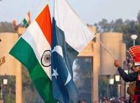 pak and india