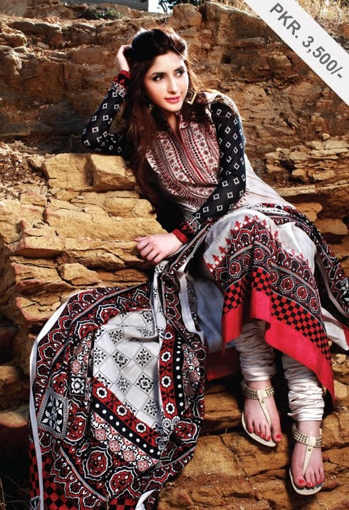 Sindhi Embroidery Patterns Dresses Designs 2018