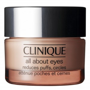 Clinique- All about Eyes