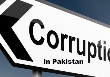 Corruption in Pakistan Essay 2021 in English