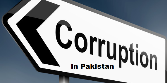 Corruption in Pakistan Essay 2018 in English