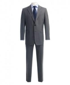 Medium/Cambridge Grey Suit