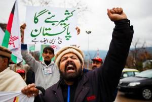 Kashmir Day in Pakistan Essay Speech in English