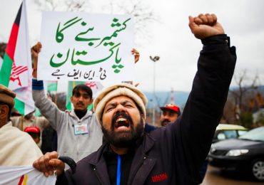 Kashmir Day in Pakistan Essay Speech in English