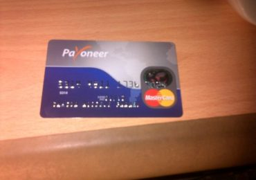 How to Activate Payoneer Card in Pakistan to Use in Urdu