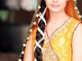 Mehndi hairstyle