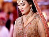 Walima hairstyle