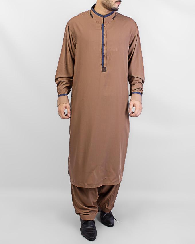 New Shalwar Kameez Design For Man