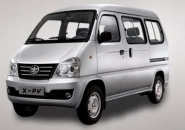 FAW XPV vs Suzuki Every APV Price in Pakistan 2020
