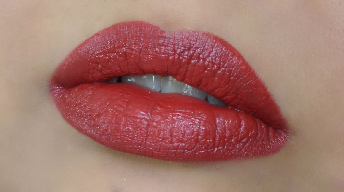 Permalink to How To Know Your Lipstick Shade