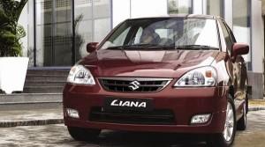 Suzuki Liana New Model 2016 Price in Pakistan