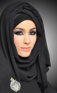 Pakistani Hijab Style 2019 Step by Step Images