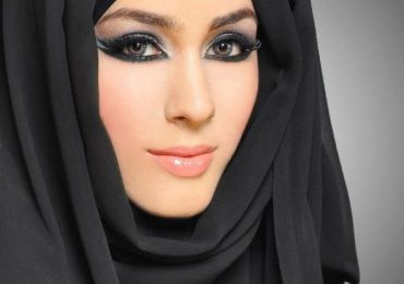 Pakistani Hijab Style 2020 Step by Step Images