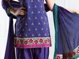 Short Kameez and Salwar