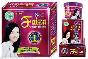 Faiza Beauty Cream Price in Lahore Karachi Pakistan How to Use Side Effects in Urdu