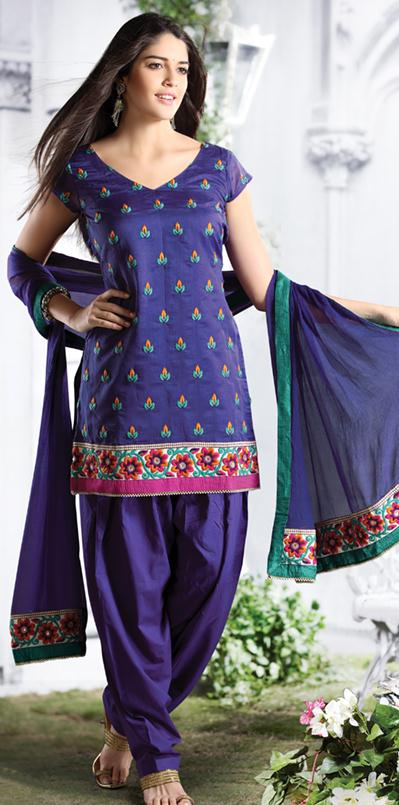 9 Latest Designs Of Short Salwar Suits For Ladies Styles