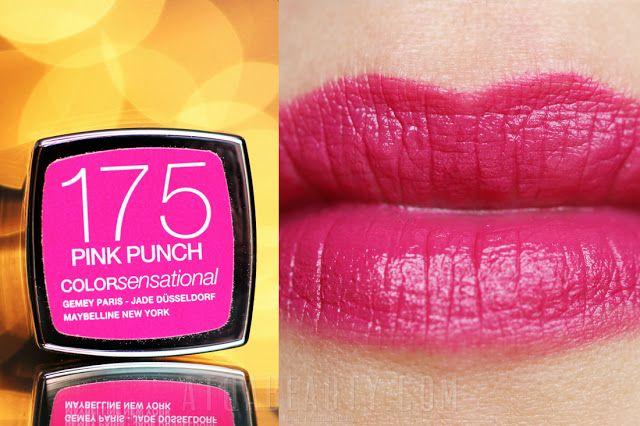 Provocative Pinks