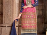 Full Length Kameez and Salwar