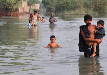 Essay on Flood in Pakistan 2020 with Outline