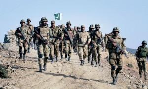 Operation Zarb E Azb Essay in English Urdu