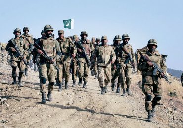 Operation Zarb E Azb Essay in English Urdu