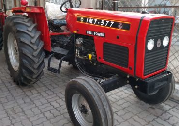 IMT Tractor Price in Pakistan 2021 577 565