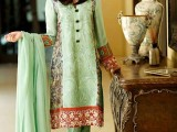 Latest Eid Collection of Pakistani Designers 2016 New Designs
