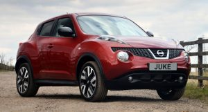 Nissan Juke Price in Pakistan 2018 New Model