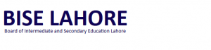 Bise Lahore Board Mobile Code Matric 10th Class Result 2016