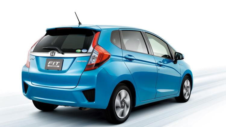 Honda Fit Hybrid Vs Jazz Vs Toyota Aqua 2016 Price In Pakistan