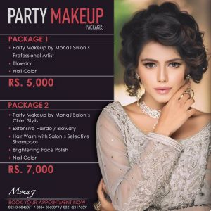 Mona J Salon Price List 2019 Deals