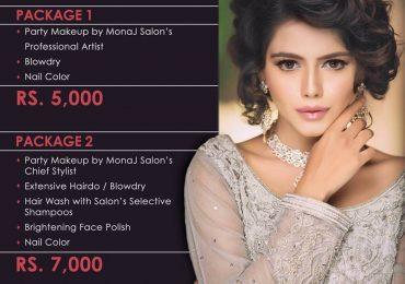 Mona J Salon Price List 2021 Deals