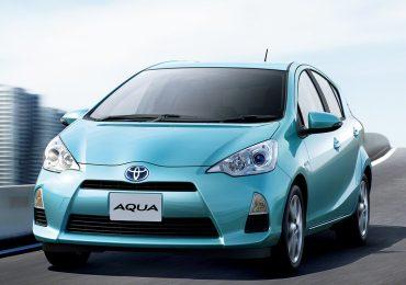 Honda Fit Hybrid vs Jazz vs Toyota Aqua 2019 Price in Pakistan