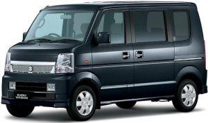 Suzuki Every Wagon Car Carry Daba Van Price in Pakistan 2020