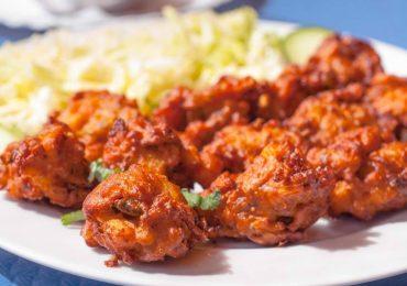 Chicken Pakora Recipe in Urdu by Chef Gulzar Zakir Zubaida Apa