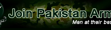 Join Pak Army Official Website For Submit Registration Form