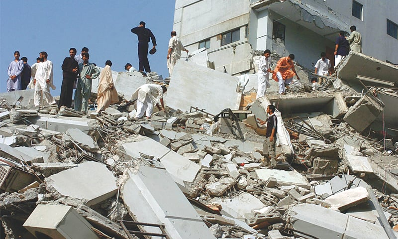 essay on earthquake in urdu Earthquake is one of the natural calamities its origin can be traced to the early days of earth formation it is responsible for a lot of damage to living and non.