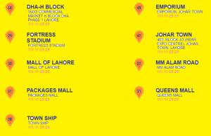 Burger King Pakistan Menu Prices 2018 Deals Lahore Karachi Delivery Number