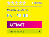 Telenor 4G Internet Packages 2018 Monthly Weekly