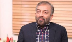 Farooq Sattar Wife Name Family Pic Height Biography House
