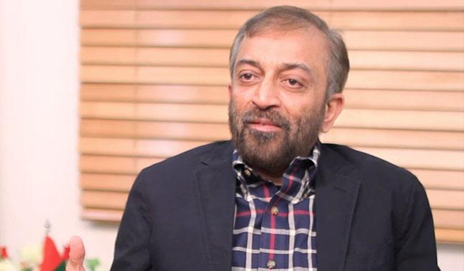 Image result for farooq sattar