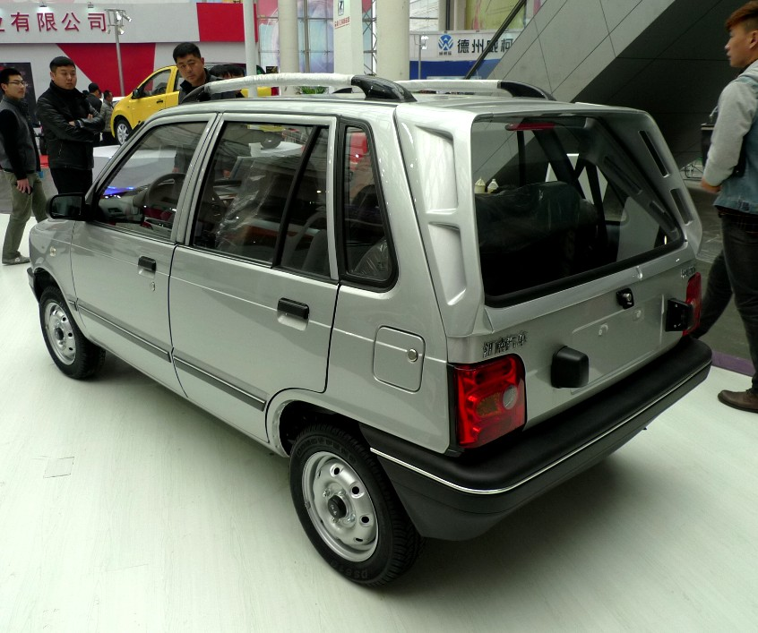 China Mehran Car Jiangnan Tt In Pakistan 2019 Price Booking Showroom