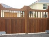 latest brown gate