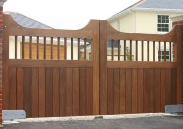 Front Home Main Iron Gate Design for House in Pakistan Pictures