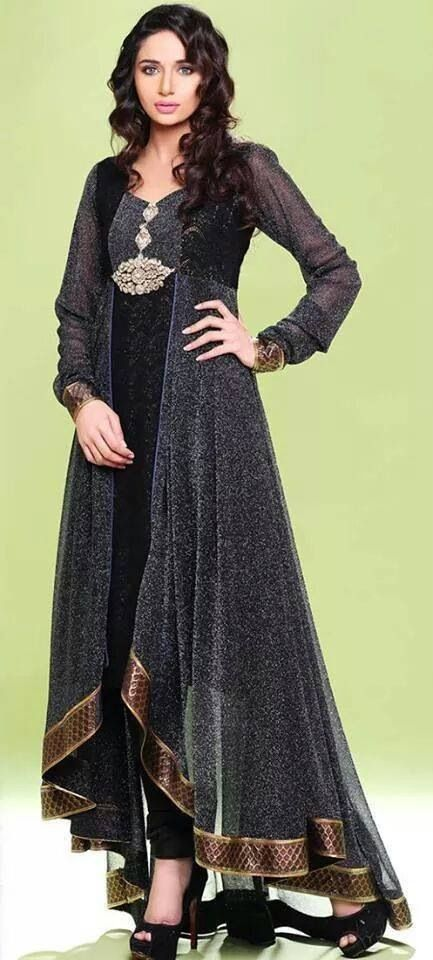 Beautiful Beautiful Dresses For Women In Pakistan 2015 005
