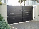 for entry Gate in black color